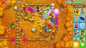 Bloons TD 6 MOD APK 27.3 (Unlimited Money, Unlocked All) Latest 2021 1