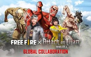 Download Garena Free Fire APK 2021 – The Cobra free on android 1