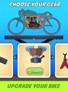 Bike Race Mod APK 2021 (Unlocked Features & Money) Free For Android 1