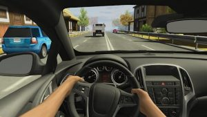 Download Racing in Car 2 2021 (MOD, Unlimited Money) 1