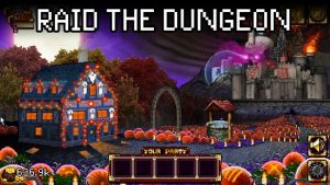 Download Soda Dungeon mod APK 2021 (unlimited gold) free on android 1
