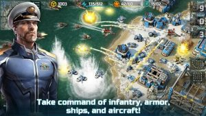 Art of War 3 Mod Apk v1.0.88 Hacked For Money + Gold And Energy + Free Shopping (2021) 2