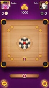 Carrom Pool Mod Apk 2021 (Hack Unlimited Coins and Gems) 2