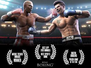 Download Real Boxing (MOD, Unlimited Coins) free on android 2