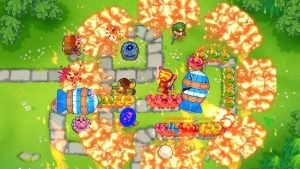 Bloons TD 6 MOD APK 27.3 (Unlimited Money, Unlocked All) Latest 2021 2