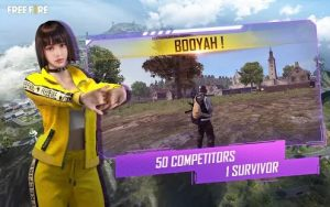 Download Garena Free Fire APK 2021 – The Cobra free on android 2