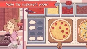 Download Good Pizza, Great Pizza 2021 (MOD, Unlimited Money) 2