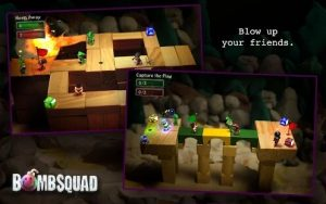 Download Bomb Squad Mod Apk (2021) 1.6.4 For Android  (Unlocked) 2