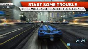 Need for speed most wanted mod APK 2021 (Unlimited cars & Money) 5.4.1 Download For Android 2