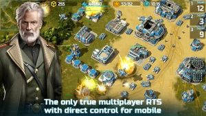 Art of War 3 Mod Apk v1.0.88 Hacked For Money + Gold And Energy + Free Shopping (2021) 3