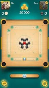 Carrom Pool Mod Apk 2021 (Hack Unlimited Coins and Gems) 3