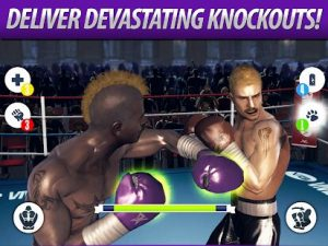 Download Real Boxing (MOD, Unlimited Coins) free on android 3