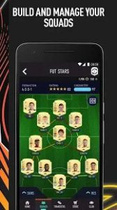 Download FIFA 21 mod APK Android & iOS (2021)  21.9.0.408 latest 3