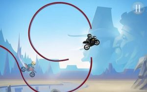 Bike Race Mod APK 2021 (Unlocked Features & Money) Free For Android 3