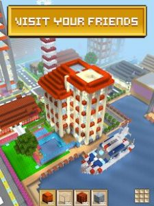 Download Block Craft 3D 2021 (MOD, Unlimited Coins) free on android 3
