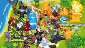 Bloons TD 6 MOD APK 27.3 (Unlimited Money, Unlocked All) Latest 2021 3