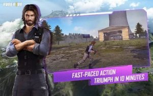 Download Garena Free Fire APK 2021 – The Cobra free on android 3