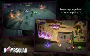 Download Bomb Squad Mod Apk (2021) 1.6.4 For Android  (Unlocked) 3