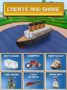 Download Block Craft 3D 2021 (MOD, Unlimited Coins) free on android 4