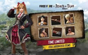 Download Garena Free Fire APK 2021 – The Cobra free on android 4
