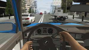 Download Racing in Car 2 2021 (MOD, Unlimited Money) 4