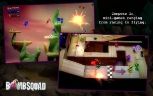 Download Bomb Squad Mod Apk (2021) 1.6.4 For Android  (Unlocked) 4