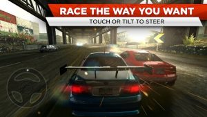 Need for speed most wanted mod APK 2021 (Unlimited cars & Money) Download For Android 4
