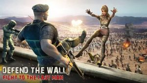 Last Shelter: Survival MOD (Unlimited Money 2021) Free For Android 4