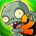 Plants vs. zombies 2 mod apk
