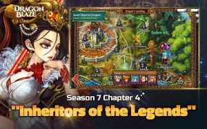 Dragon Blaze 7.3.5 MOD APK latest 2021 download for android 1