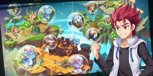 Monster Clash 2 APK 2021 (MOD, Unlimited Money) 1.0.0 for android 1