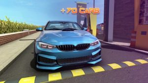 Car Parking Multiplayer MOD APK 4.8.4.2 (Unlimited Money) Latest 2021 for android 1