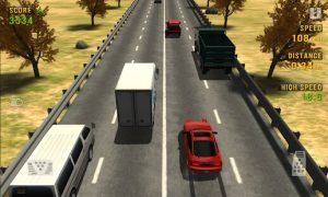 Download Traffic Racer 2021 (MOD, Unlimited Money) free on android 1