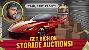 Download Bid Wars – Storage Auctions 2021 (MOD, Unlimited Money) free on android 1