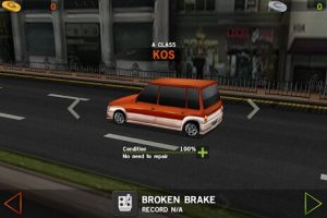 Download Dr. Driving 2021 (MOD, Unlimited Money) free on android 1