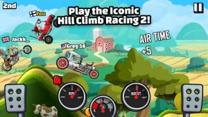 Download Hill Climb Racing 2 2021 (MOD, Unlimited Money) free on android 1