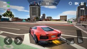 Download Ultimate Car Driving Simulator 2021 (MOD, Unlimited Money) free on android 1
