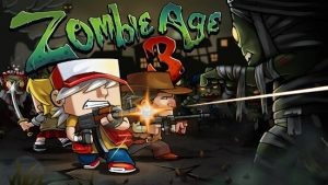 Download Zombie Age 3 (MOD, Unlimited Money/Ammo) 2021 free on android 1