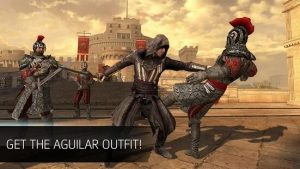Assassin's Creed Identity MOD 2021 (Unlimited Money) 1