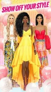 Covet Fashion MOD (Free Shopping) Latest 2021 for android 1