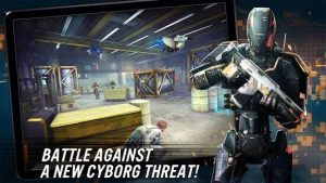 Download CONTRACT KILLER SNIPER MOD APK 2021 (unlimted ammo) 6.1.1 free on android 2