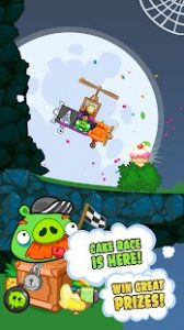 Download Bad Piggies 2021 (MOD, Unlimited Coins) 2.3.9 free on android 2