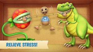 Download Kick the Buddy 2021 (MOD, Unlimited Money/Gold) 2