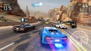 Download Need for Speed No Limits mod 2021 free on android 2
