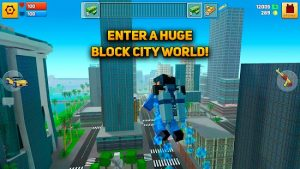 Download Block City Wars 2021 (MOD, Unlimited Money) free on android 2