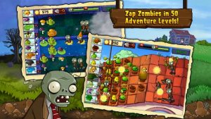 Download Plants vs. Zombies FREE 2021 (MOD, Unlimited Coins/Suns) free on android 2