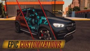 Real Driving Sim MOD APK 4.5 (Unlimited Money) Latest 2021 for android 2