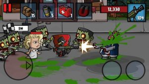 Download Zombie Age 3 (MOD, Unlimited Money/Ammo) 2021 free on android 2