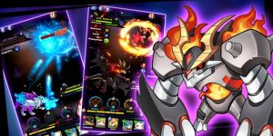 Monster Clash 2 APK 2021 (MOD, Unlimited Money) 1.0.0 for android 3