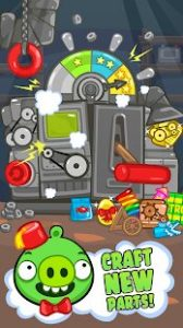 Download Bad Piggies 2021 (MOD, Unlimited Coins) 2.3.9 free on android 3